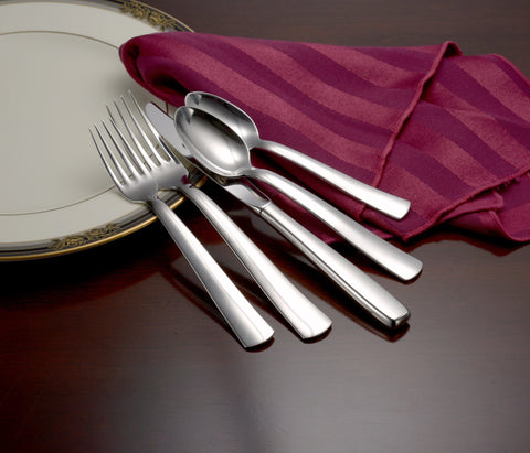 Lincoln Flatware Set