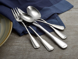 Richmond Complete Flatware Set - Fortune And Glory - Made in USA Gifts