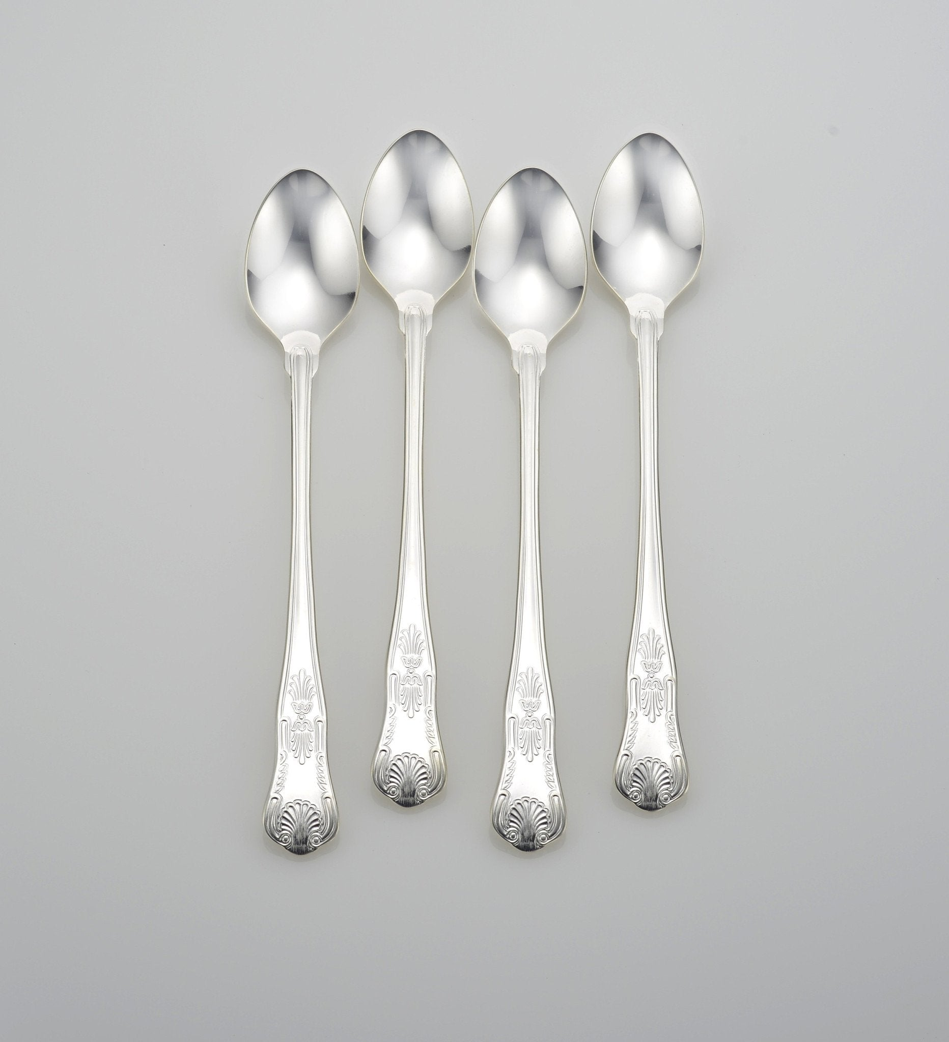 Silver Sheffield Complete Flatware Set Fortune And Glory Made In Usa Gifts