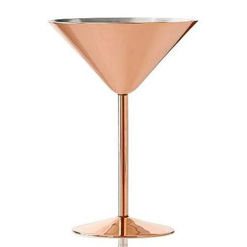 Iconic Martini Glass