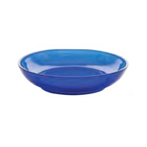 Glass Dinnerware Bowl - 7 Color Options - Baby Gifts