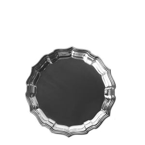 Chippendale Pewter Tray 14 - ENG