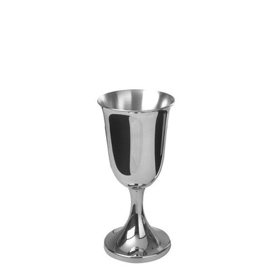 Water Goblet 9 oz.in Pewter - ENG