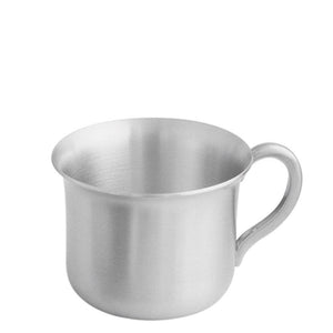 Classic Baby Pewter Cup - Indoor Decor