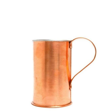 Collector's Copper Cup - Fortune And Glory - Made in USA Gifts