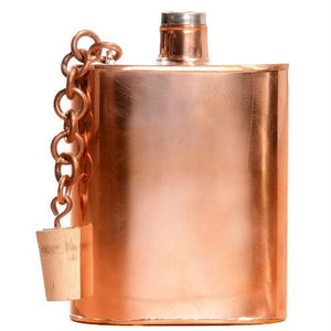 Green Mountain Flask - Fortune And Glory - Made in USA Gifts