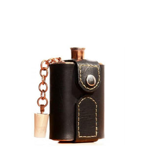 Doc Holliday Edition Flask - Fortune And Glory - Made in USA Gifts