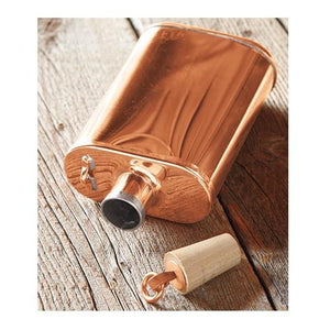 Great American Flask - Fortune And Glory - Made in USA Gifts