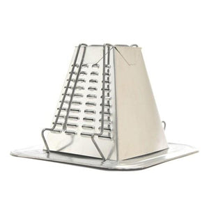 Genuine Pyramid Toaster - Fortune And Glory - Made in USA Gifts
