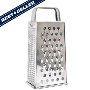 World Famous Grater - Fortune And Glory - Made in USA Gifts