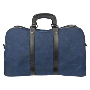 Navy Officers Overnight Bag