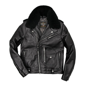 Highway Patrol Motorcycle Jacket