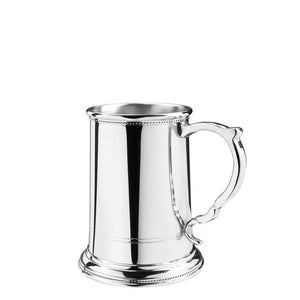 Images of America Tankard in Pewter - Dining