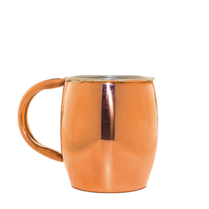 Jack's Moscow Mule Cup - Fortune And Glory - Made in USA Gifts
