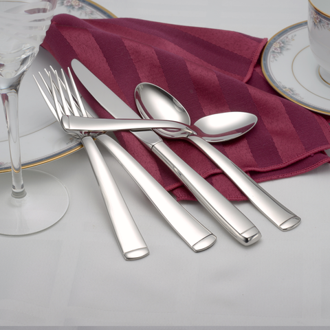 Lexington Complete Flatware Set