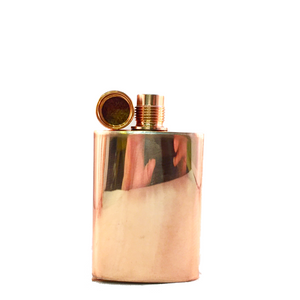 Mini Vermonter Flask - Fortune And Glory - Made in USA Gifts