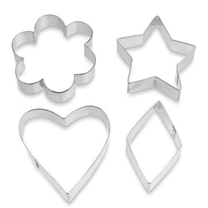 Grandma's Cookie Cutters - Fortune And Glory - Made in USA Gifts