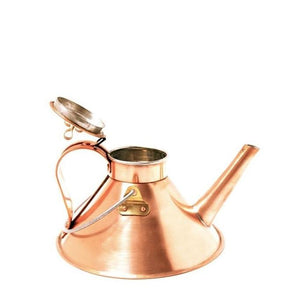 Pioneer Tea Kettle - Fortune And Glory - Made in USA Gifts