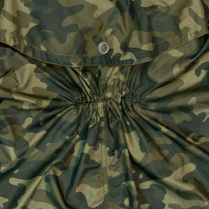 Pacific Sweetheart Parachute Jacket
