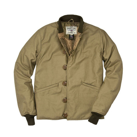 """Riva Ridge"" Liner Jacket"