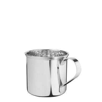 Annapolis Baby Cup in Sterling Silver - ENG