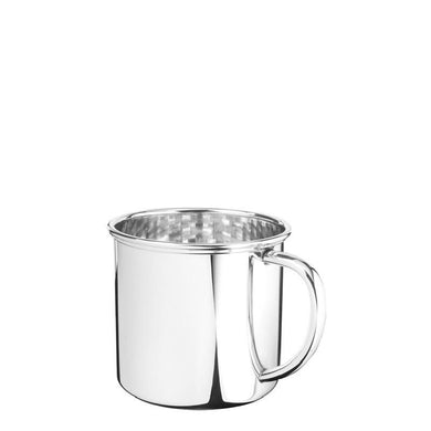 Baltimore Baby Cup in Sterling Silver - ENG