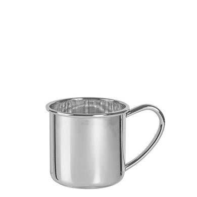 Cambridge Baby Cup in Sterling Silver - ENG