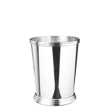 Julep Cup in Sterling Silver - Fortune And Glory - Made in USA Gifts