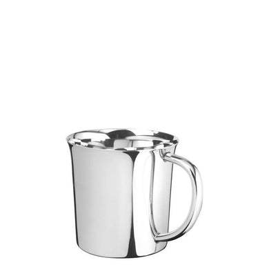 Savannah Baby Cup in Sterling Silver - ENG