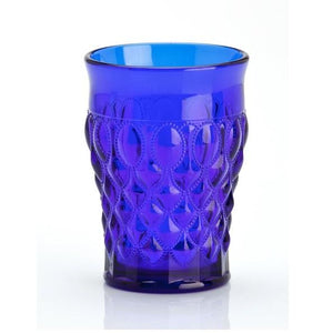 Elizabeth Glass Tumbler - 3 Color Options - Baby Gifts