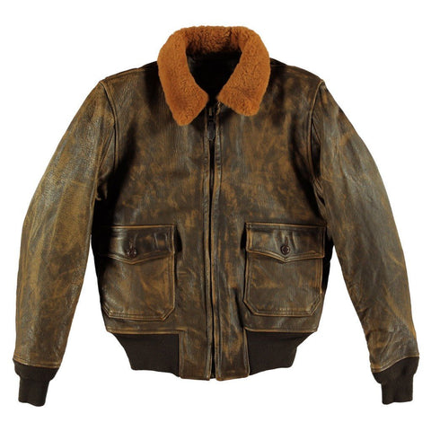 Avenger G-1 Leather Jacket