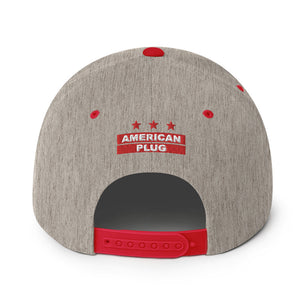 Buckeye Snapback - All Stuck