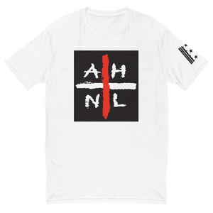 A SQUARED Tee - All Stuck