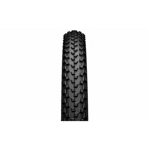 "Buitenband Continental Cross King 2.2 Performance 29 x 2.20"" / 55-622 Vouwbaar - Zwart"