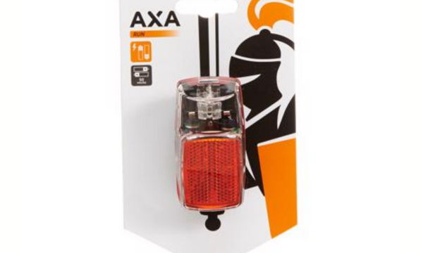 AXA RUN BATTERIJ SWITCH BATLOW