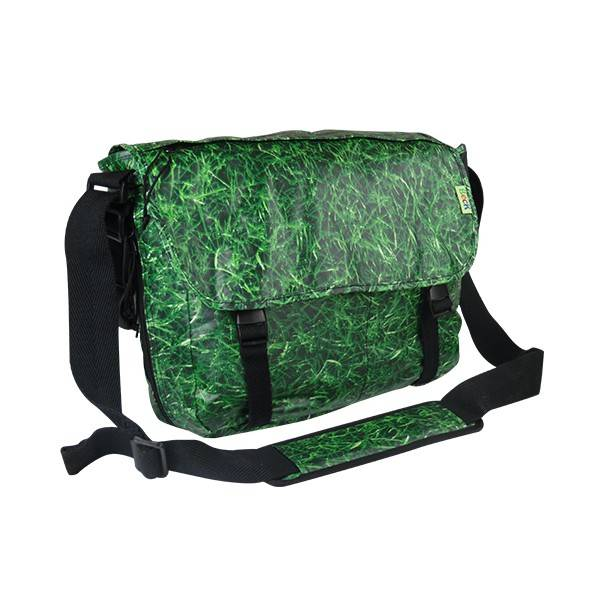 Beck Messenger Grass