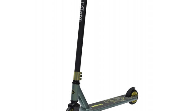 JD Bug Pro street skatestep TC119 Python green