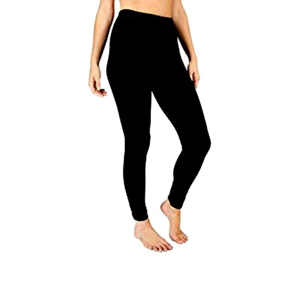 Marilyn Monroe Fleece Lined Tights in Regular and Plus-Sizes (2- or 4-Pairs)