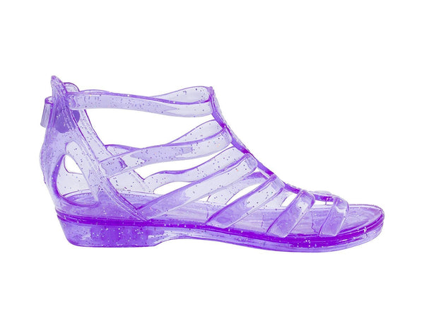 Sara Z Toddler Girls Jelly Sandals