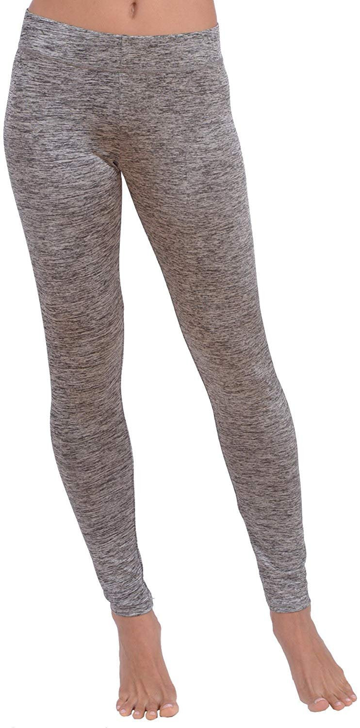 Steve Madden Space Dye Jersey Stretch Lounge Legging