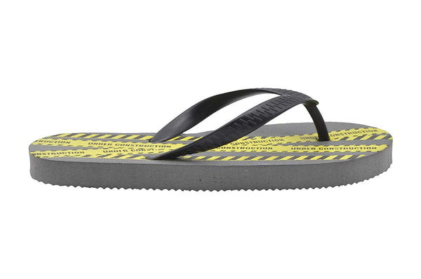 Chatties Boys' Flip Flop Little Kid Fun Print Thong Sandal