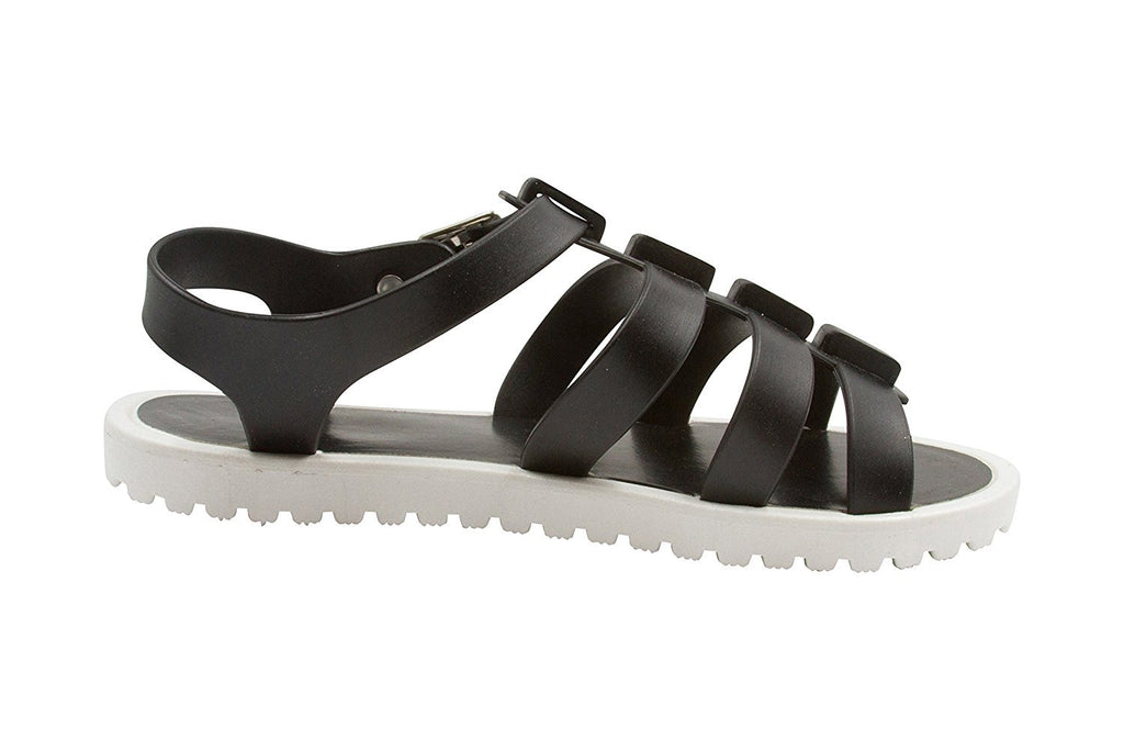 Sara Z Girls Vegan Gladiator Sandal