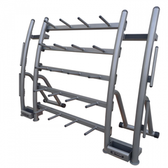 Element Fitness 20 Set cardio Pump Rack - Only E-3578