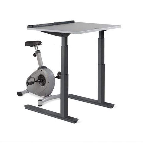 LifeSpan Fitness Bike Desk C3-DT7
