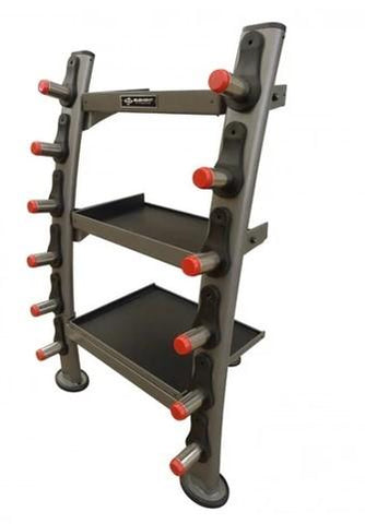 Element Fitness Accessory Rack E-3577