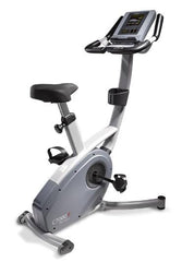 LifeSpan Fitness Commercial Upright Bike C7000i