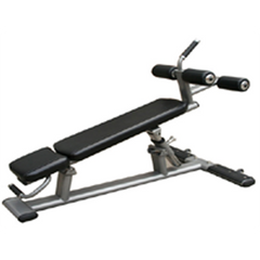 Tag Fitness Adjustable Decline Weight Bench BNCH-DB