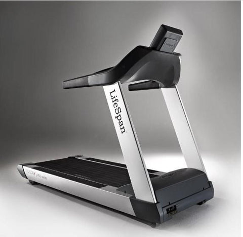 LifeSpan Fitness Pro-Series Commercial Treadmill TR7000i