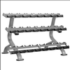 Image of Element Series 3-Tier Dumbbell Rack - IT7012 E-4972