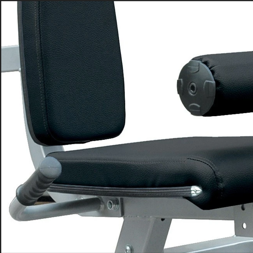 Element Fitness Seated Leg Extension / Leg Curl - IFLEGM E-5032